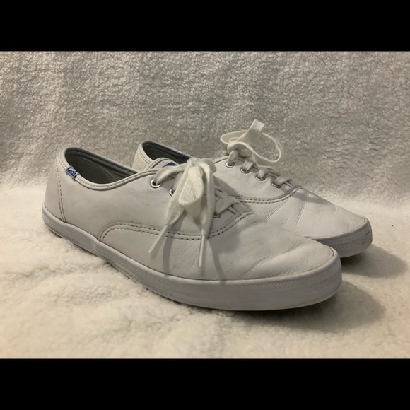 a7ccf5d69daeeb Keds Shoes - Women s KEDS CHAMPION WF34000 White Canvas Casual